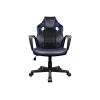 TACENS Gaming Chair Tacens MGC0BBL Metal PVC Black Blue