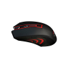 TACENS LED Gaming Mouse Tacens Mars MAM0 2800 dpi Black