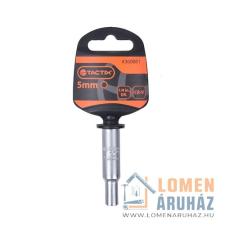 Tactix dugókulcs 1/4'' hosszú 7 mm dugókulcs