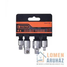 Tactix Tactix átalakító készlet 4 részes dugókulcs