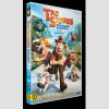 Tad Stones csudálatos kalandjai DVD