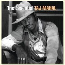 TAJ MAHAL - The Essential CD egyéb zene