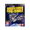 Take2 Borderlands: The Pre-Sequel! PS3