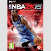 Take2 NBA 2K15 PC Letöltõkód
