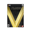 Take2 Sid Meier's Civilization V: Complete Edition (PC)