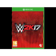 Take2 WWE 2K17 (Xbox One) videójáték