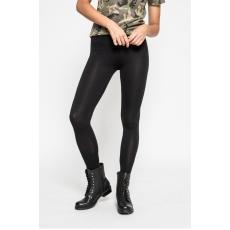 TALLY WEIJL - Legging - fekete