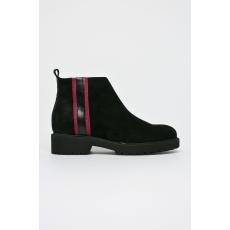 Tamaris - Magasszárú cipő - fekete - 1395495-fekete