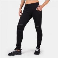 TAMPA BIKER JOGGERS - BLACK (BLACK) [M] leggings