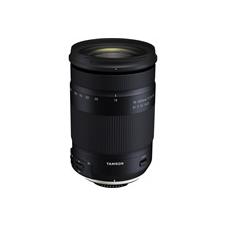 Tamron 18-400mm F/3,5-6,3 (5 ÉV) Di-II VC HLD - Canon objektív