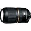 Tamron SP AF70-300mm f/4-5.6 Di VC USD objektív-Nikon