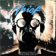 TANGERINE DREAM - Thief CD egyéb zene