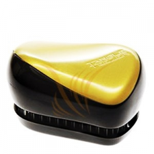 Tangle Teezer Compact Styler Gold Rush Hajkefe hajformázó