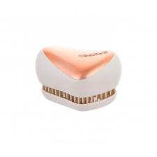 Tangle Teezer Compact Styler hajkefe 1 db nőknek Rose Gold Cream fésű