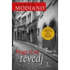 Tarandus Kiadó Patrick Modiano: Hogy el ne tévedj