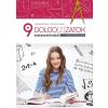 - Tarcsay Tamás; Sörös Katalin - Dolgoz(z)atok matematikából kilencedikeseknek (CD melléklettel)