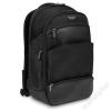 """Targus Notebook hátizsák TSB914EU, Mobile VIP 12 12.5 13 13.3 14 15 & 15.6"""" Large Laptop Backpack – Black"""