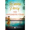 Tasmina Perry : Ház a Naplemente-tónál