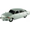Tatra 603 Retro játékautó, Ezüst színű