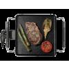 Taurus 968.445 GALAXIA STONE Lap grill
