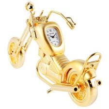 Tavolino miniatűr motor óra asztali óra