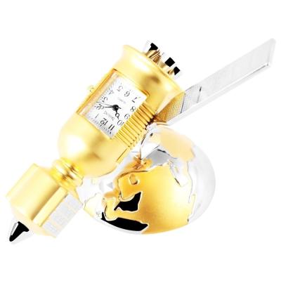 Tavolino miniatűr rakéta óra - Asztali óra  árak 51628a7b7f