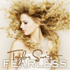 Taylor Swift TAYLOR SWIFT - Fearless CD