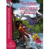 Tea Stilton TEA ANGYALAI A VADONBAN