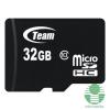 Team Group 32GB microSDHC CL10 + adapter (TUSDH32GCL1003)