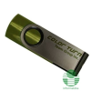 Team Group Pendrive 16GB E902 Color Turn zöld  (TE90216GG01)
