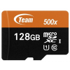 Team Group Standard 128GB MicroSDXC 20 MB/s TUSDX128GUHS03