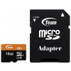 Team Group Standard 16GB MicroSDHC 10 MB/s TUSDH16GUHS03