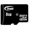 Team Group Standard 8GB MicroSDHC 10 MB/s TUSDH8GCL1003