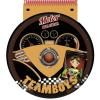 - TEAMBOYS STENCIL - MOTORVERSENYZÕ (MOTOR COLOUR!)