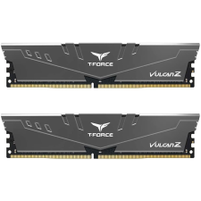 Teamgroup 16GB DDR4 2666MHz Kit(2x8GB) Vulcan Z Grey memória (ram)