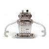 Teatojás robotos, ezüst