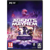 Techland Agents of Mayhem Retail Edition (PC) játékszoftver