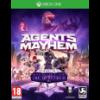 Techland Agents of Mayhem (Xbox One)