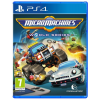 Techland Micro Machines World Series (PS4) Játékprogram
