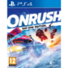 Techland Onrush (PlayStation 4)