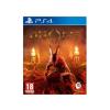 Techland PS4 Agony