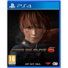 Tecmo Koei Dead or Alive 6 játék PS4-re