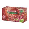 TEEKANNE gyümölcstea 20x2,25 g vörös áfonya és málna