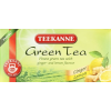 TEEKANNE zöld tea ginger and lemon 20db