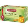 TEEKANNE zöld tea naranccsal