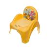 Tega Gyerek bili lezárható tetővel sárga szafari   Sárga  