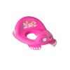 Tega Gyerek csúszásmentes WC szűkítő Kis Hercegnő rózsaszín | Rózsaszín |