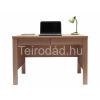 Teirodád.hu DEL-R18 fiókos íróasztal, Country