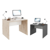 Teirodád.hu TEM-Rioma 12 íróasztal