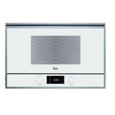 Teka ML 822 BIS L WHITE mikrohullámú sütő